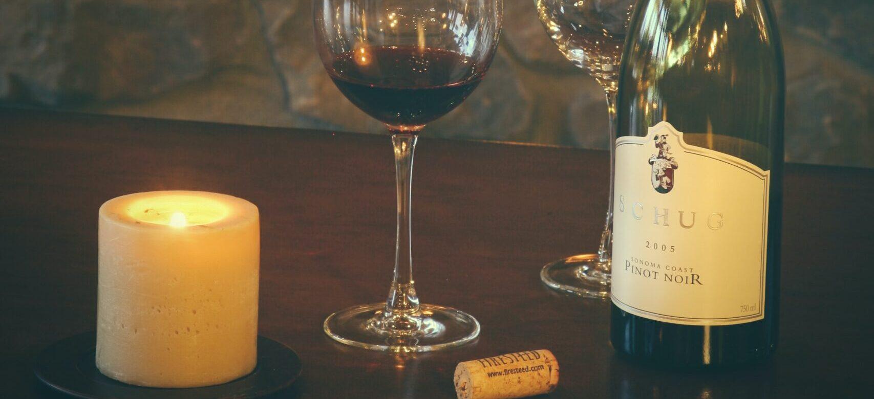 Le choix du vin en grandes surfaces est souvent délicat