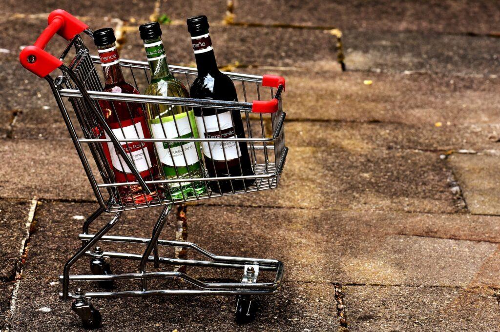 Foires aux vins Auchan, à surveiller