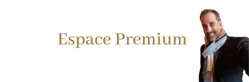 Espace Premium enfin accessible sur le blog du sommelier