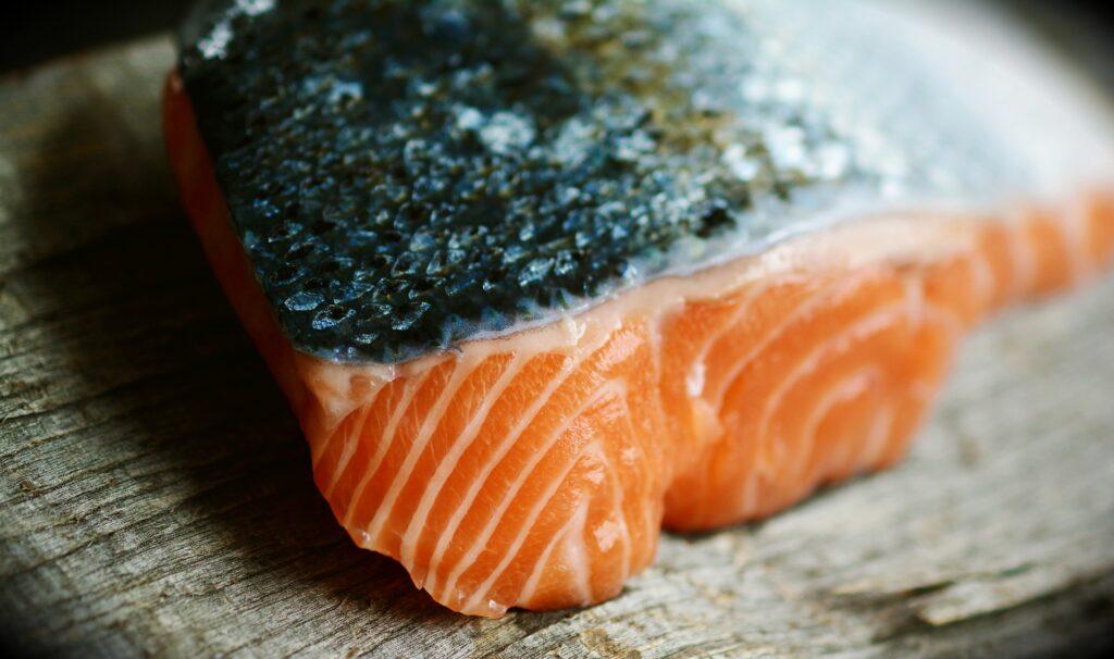 Le vin et le saumon, un accord détonnant?